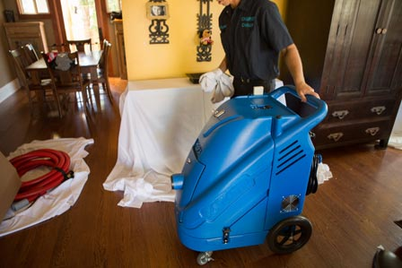 Air Duct Cleaning Vacuum